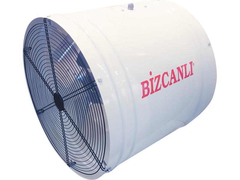 Greenhouse Air Circulation : Aİr circulation fan greenhouse agrilion tarım